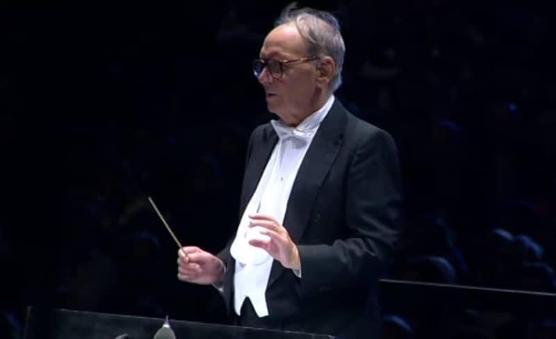 Le célèbre compositeur italien Ennio Morricone est mort