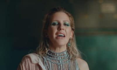 Ellie Goulding de retour avec Brightest Blue