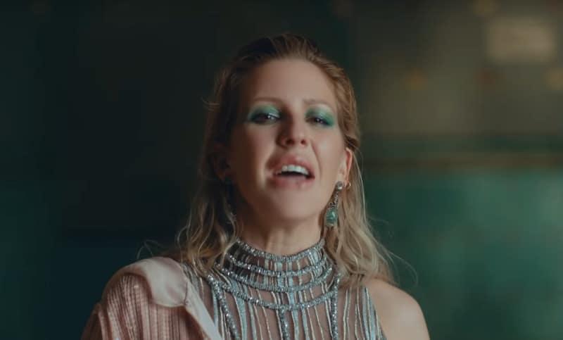 Ellie Goulding de retour avec Brightest Blue