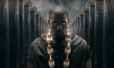 Kanye West déclare sa candidature à la présidentielle américaine