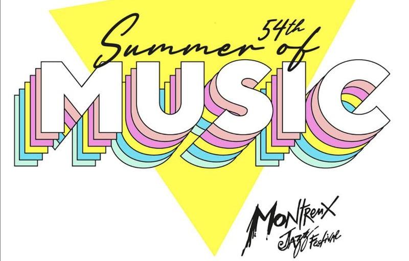 Le Montreux Jazz Festival fêtera son 54ème été sur YouTube