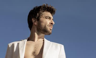 Agustín Galiana balance le clip de « Duel au soleil »