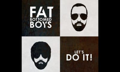 Sortie de « Let's Do It! », premier album de Fat Bottomed Boys