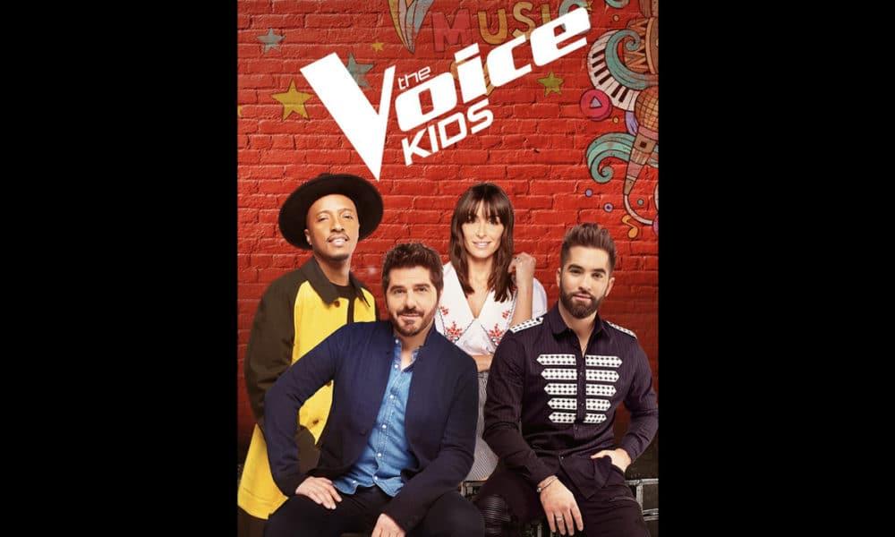 Finale Voice Kids 2021