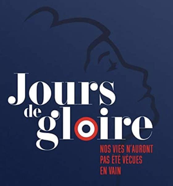 « Jours de Gloire » : Une œuvre positive et fédératrice