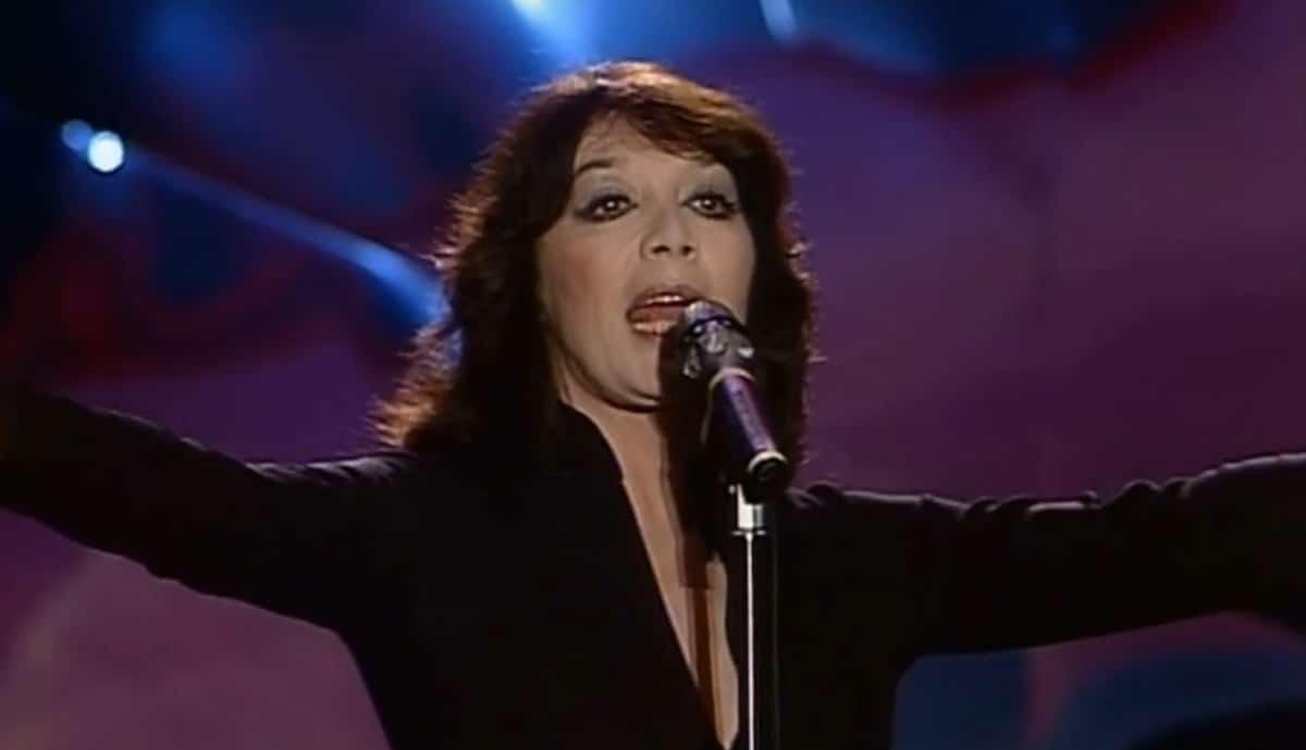 Décès de la chanteuse Juliette Gréco