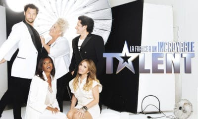 « La France a un Incroyable Talent » de retour sur M6