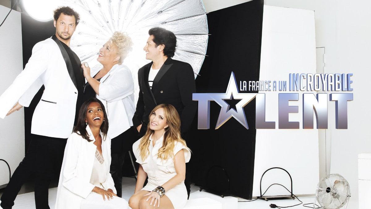« La France a un Incroyable Talent » de retour sur M6