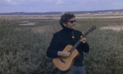 Matthieu Chedid dévoile le clip de son nouveau single L'Autre Paradis