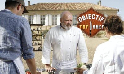 Objectif Top Chef de retour dès le 12 octobre à 18:40