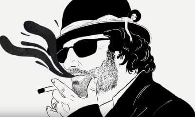 Rachid Taha : Découvrez le clip de « Minouche »