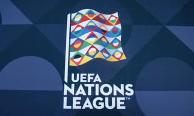 Ligue des Nations : Croatie / France