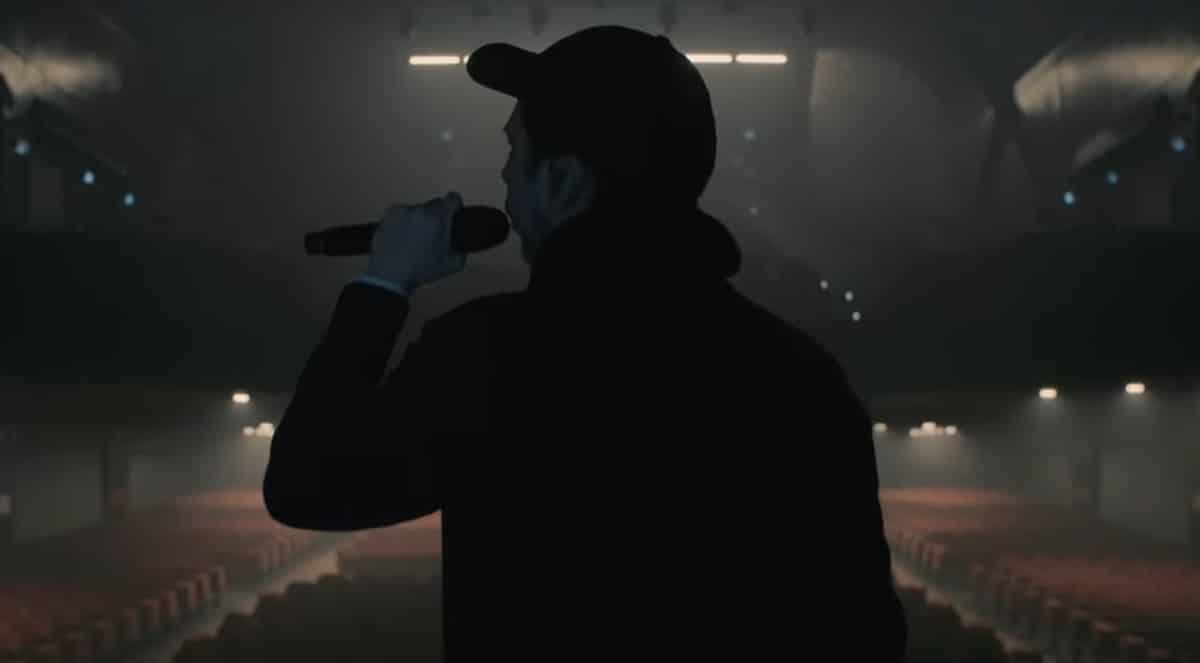Alex Beaupain dévoile le clip du titre Ektachrome