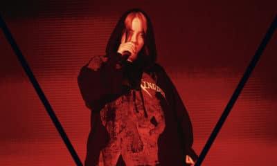 Billie Eilish dévoile des détails de son prochain concert virtuel
