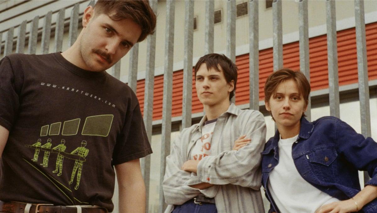 Les parisiens de Keep Dancing Inc sortent leur premier album