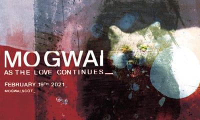 Mogwai de retour avec leur dixième album studio