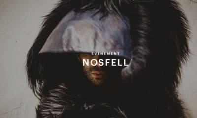 « Le corps des songes » : le nouveau projet de Nosfell