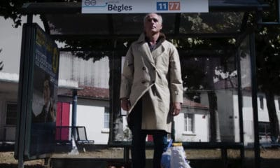 The Hyènes invitent Philippe Poutou dans le clip du single « Bègles »