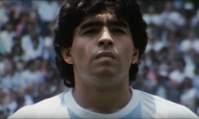 Diego Maradona est mort d'une crise cardiaque