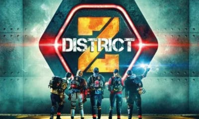 DISTRICT Z : Le nouveau jeu télé de TF1