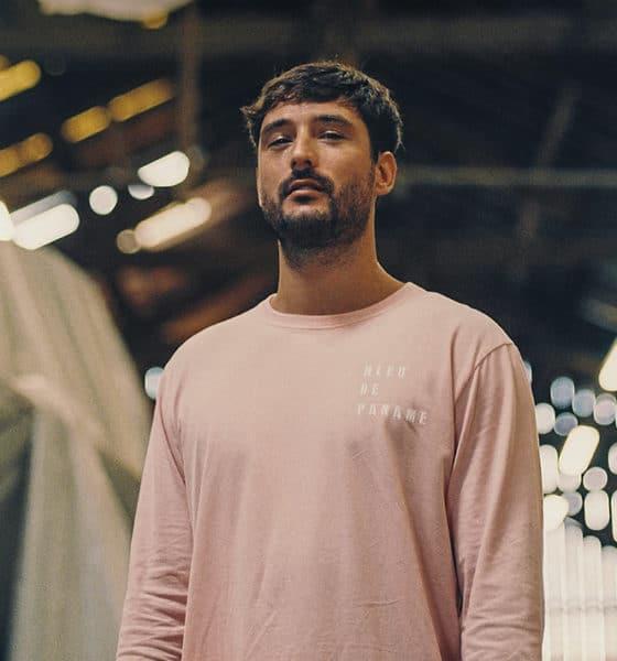 Jérémy Frerot sort le single inédit « Un Homme »