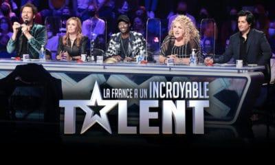 La demi-finale de « La France a un incroyable talent » le 1er décembre sur M6