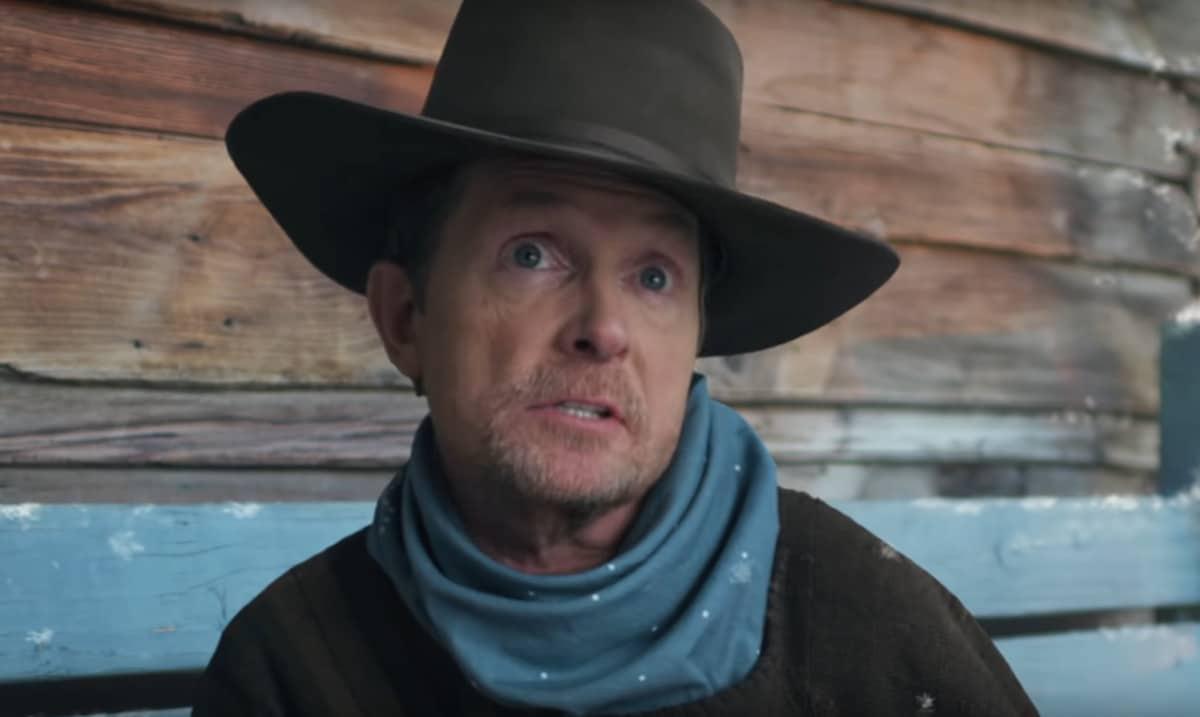 Michael J. Fox reprend le rôle de Marty McFly