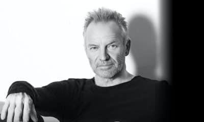 Sting annonce la sortie de son nouvel album « Duets »
