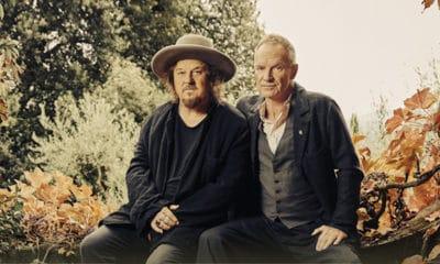 Sting & Zucchero en duo sur le titre « September »