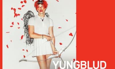 Yungblud à l'Olympia le 21 octobre 2021