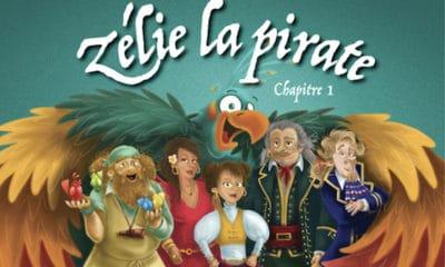 Aurélie Cabrel lance un conte pour enfants sur livre audio