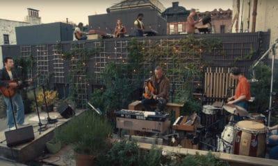 Le groupe Bleachers invite Bruce Springsteen sur le titre live « Chinatown »