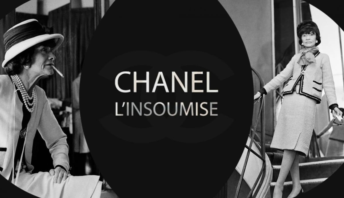 Chanel l'insoumise : Le documentaire inédit