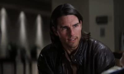 L'incroyable pétage de plomb de Tom Cruise face à ses équipes