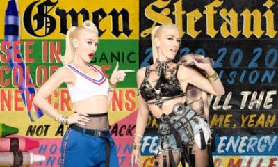 Gwen Stefani de retour avec un single inédit