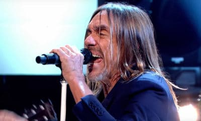 Iggy Pop sort par surprise le titre « Dirty Little Virus »