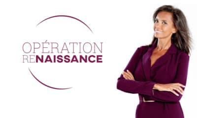 Opération Renaissance pour Karine Lemarchand