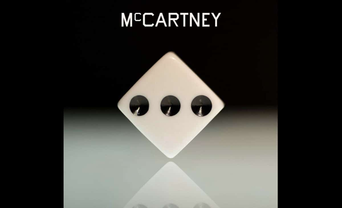 Paul McCartney sort un nouvel album pour les fêtes
