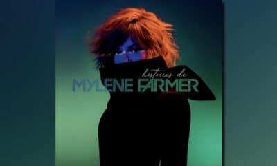 Mylène Farmer dévoile son noouveau best-of « Histoires de »