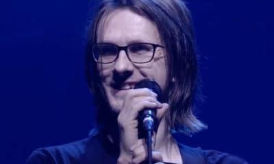 Steven Wilson de retour pour 7 concerts en France