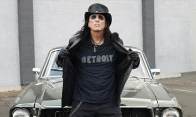 Alice Cooper Detroit Stories : L'album hommage à la ville américaine