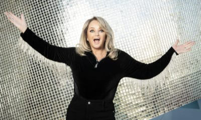 Bonnie Tyler de retour avec The Best Is Yet To Come