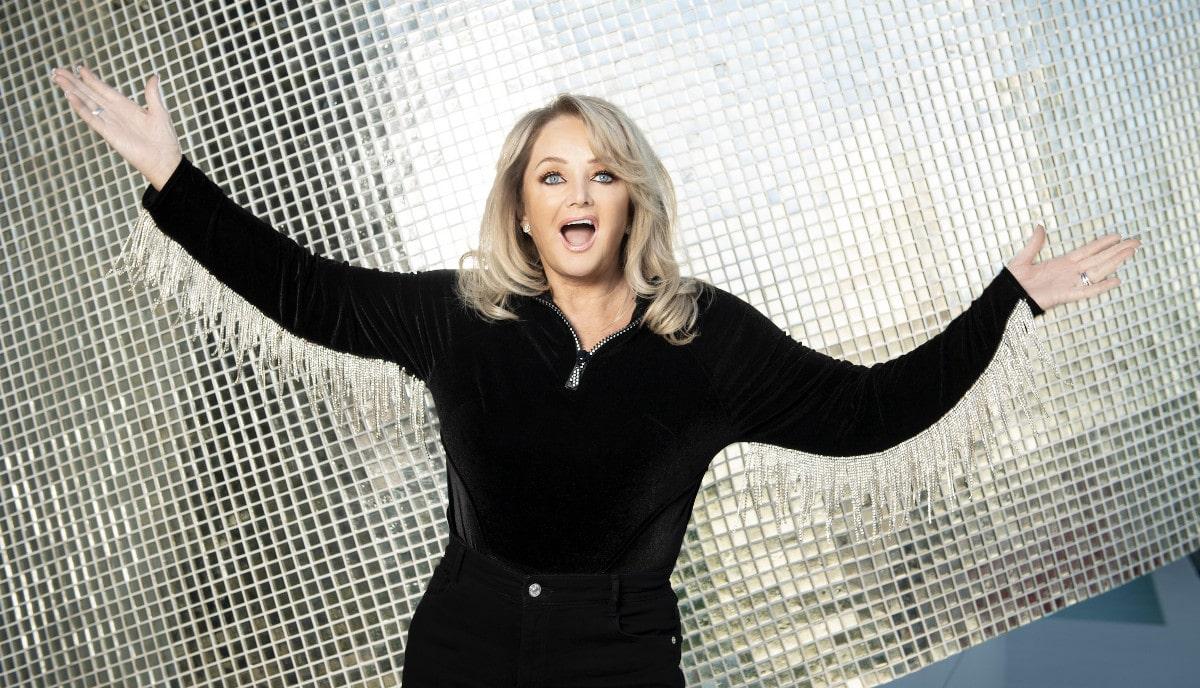 Bonnie Tyler de retour avec The Best Is Yet To Come