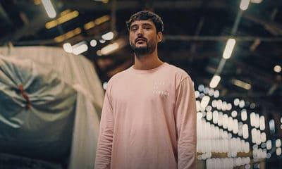 L'album Meilleure Vie de Jérémy Frerot sort en février