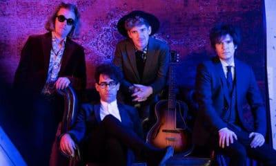 Pegasus de retour avec l'album Unplugged