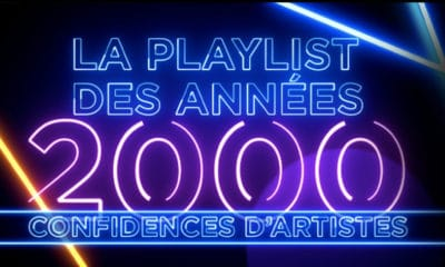 Découvrez la playlist musicale des années 2000