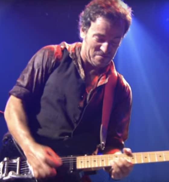 Springsteen s'offre 2 shots de Tequila à 540 dollars