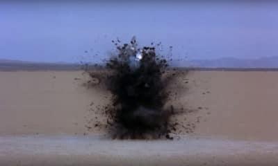 Vidéo séparation Daft Punk