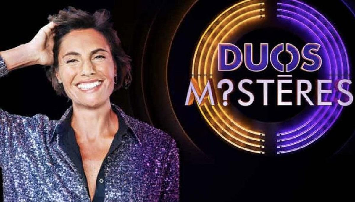 Duos Mystères c'est le nouveau jeux de TF1