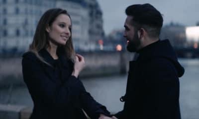 Kendji Girac et Ilona Smet réunis dans un clip